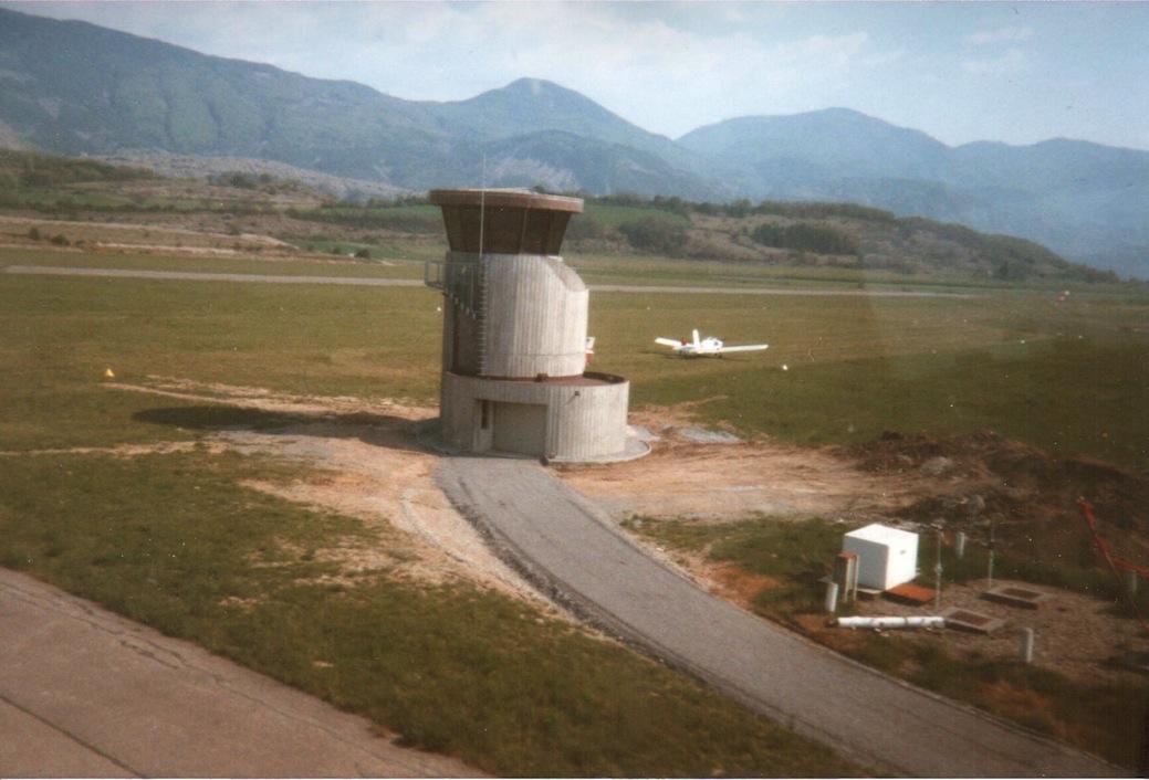Tour de Gap-Tallard en Mai 1989