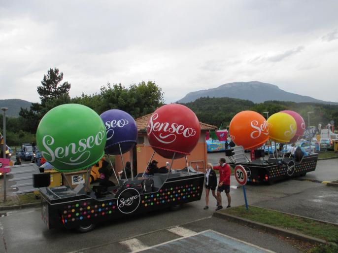Caravane Tour de France 2014 02