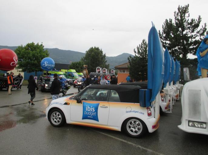 Caravane Tour de France 2014 05