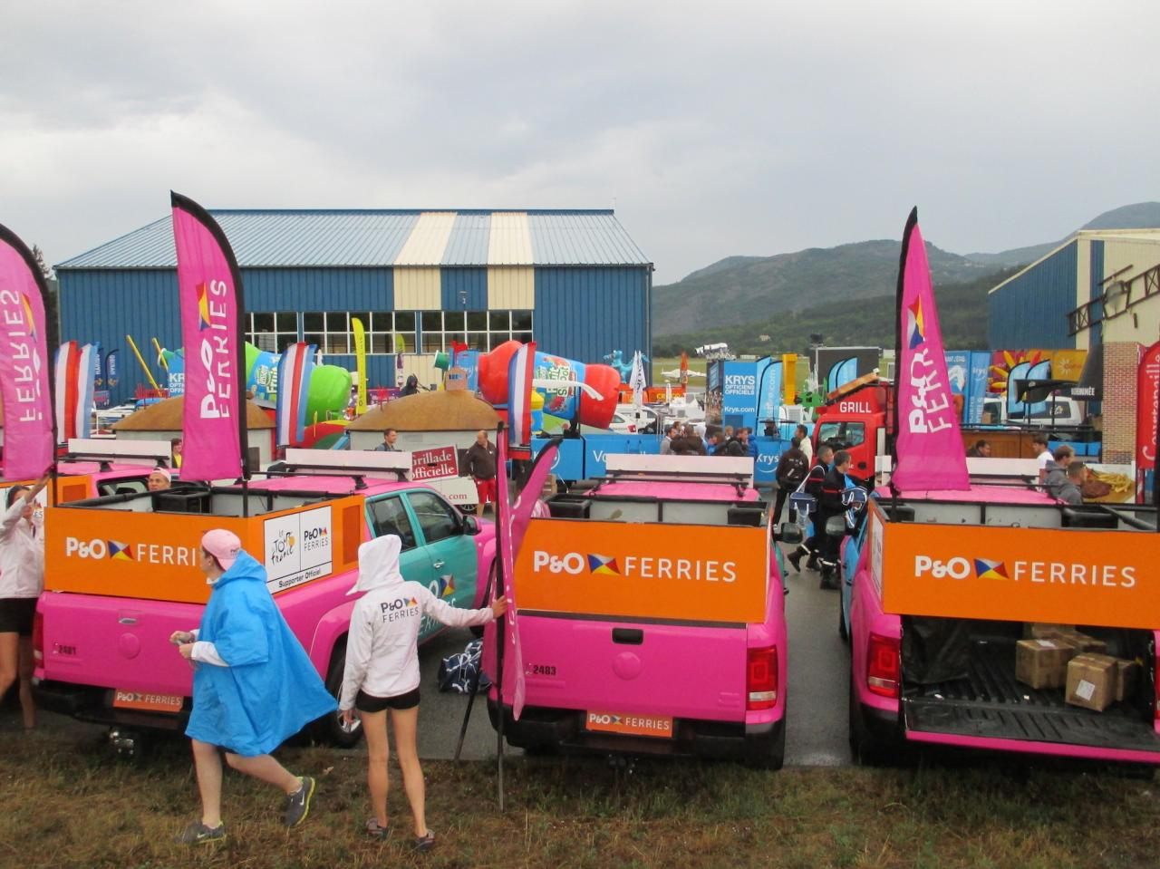 Caravane Tour de France 2014 06