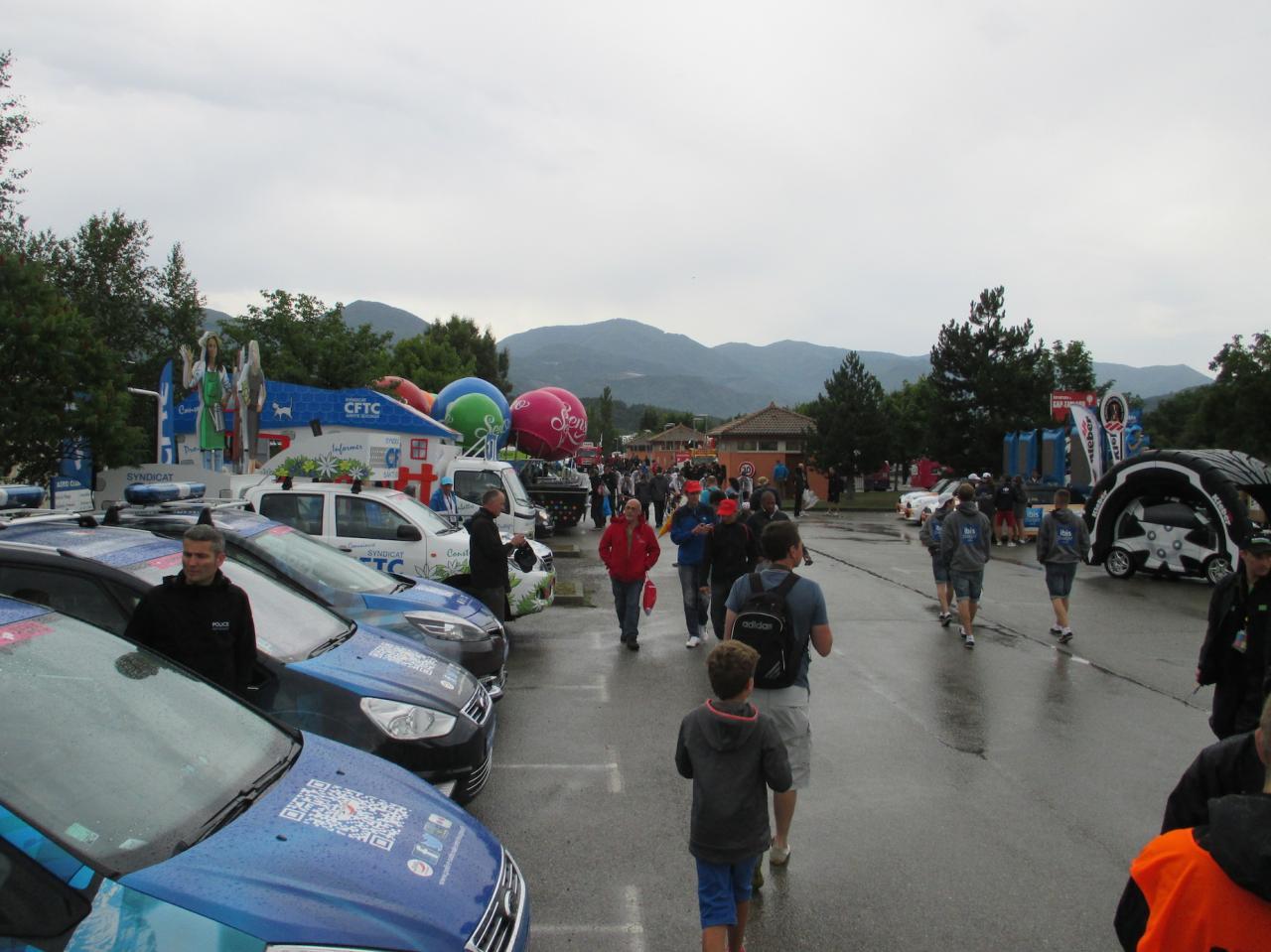 Caravane Tour de France 2014 07
