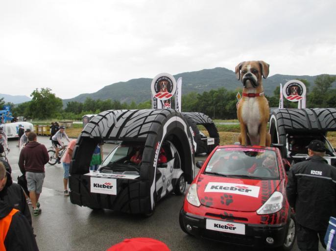 Caravane Tour de France 2014 08