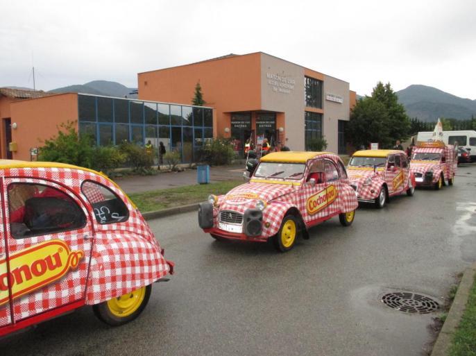 Caravane Tour de France 2014 12