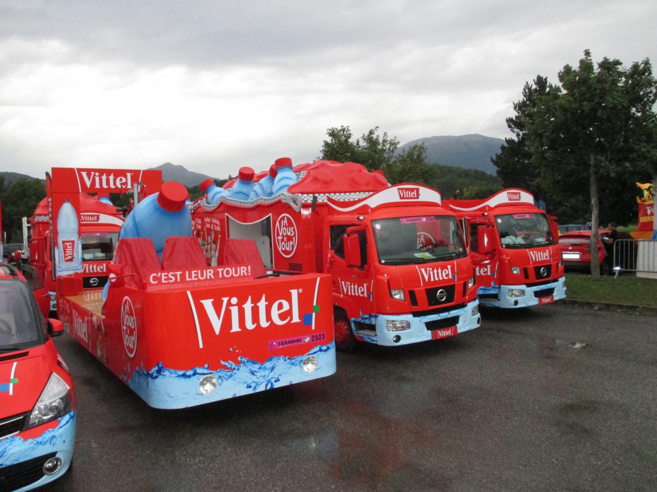 Caravane Tour de France 2014 13