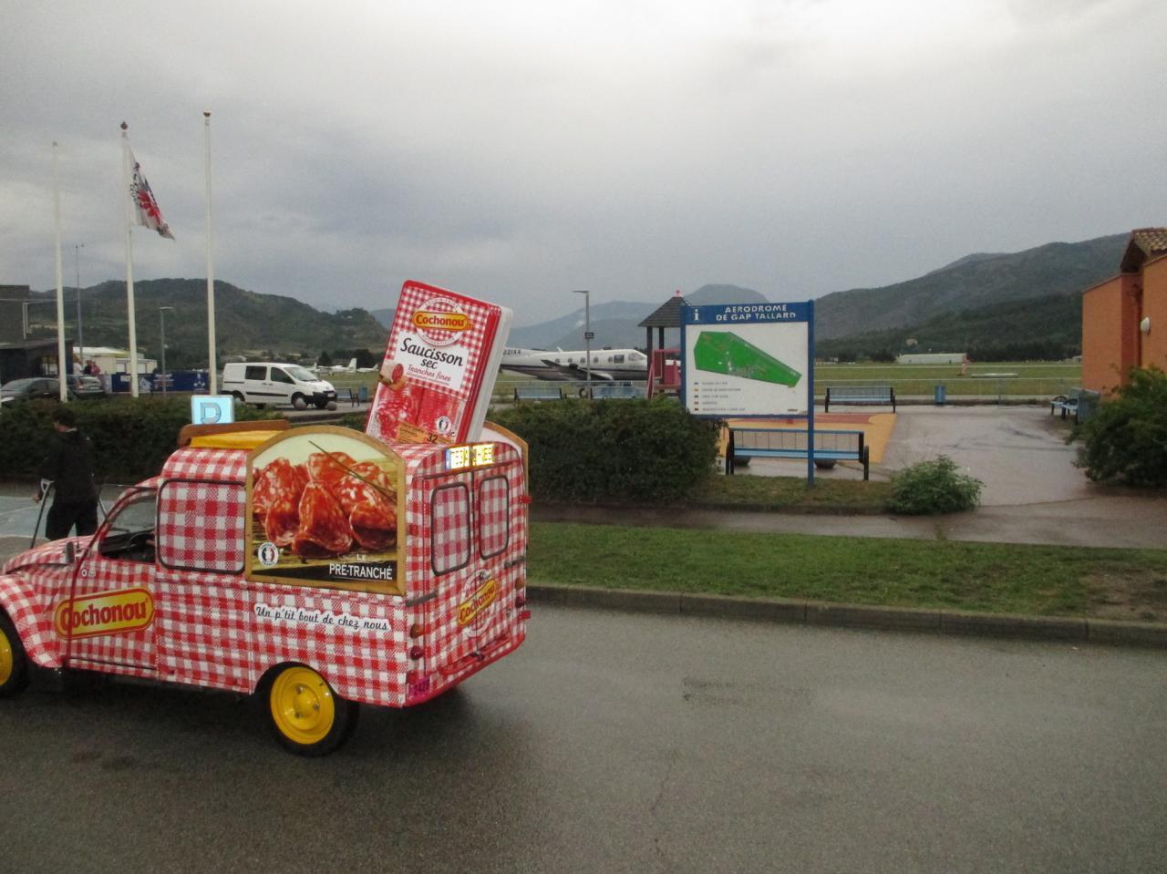 Caravane Tour de France 2014 14