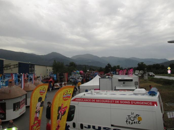 Caravane Tour de France 2014 21