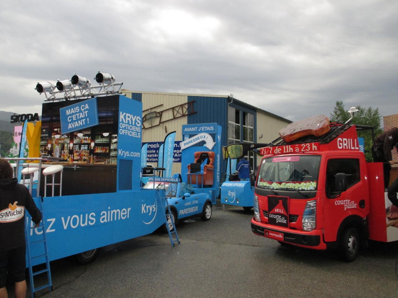 Caravane Tour de France 2014 22
