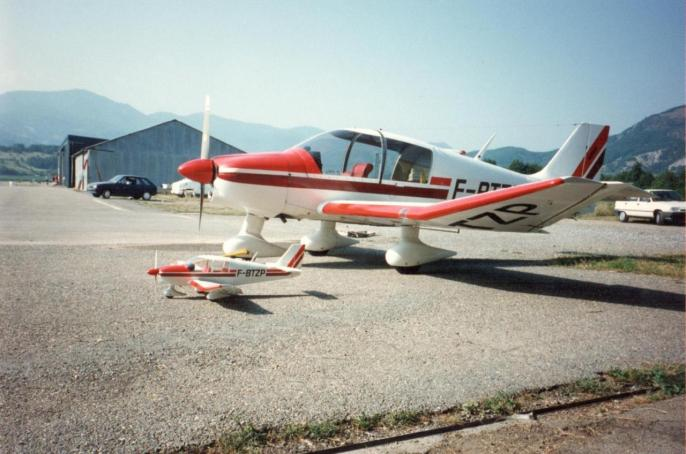 DR 400 del' ACA 1 juillet 1989