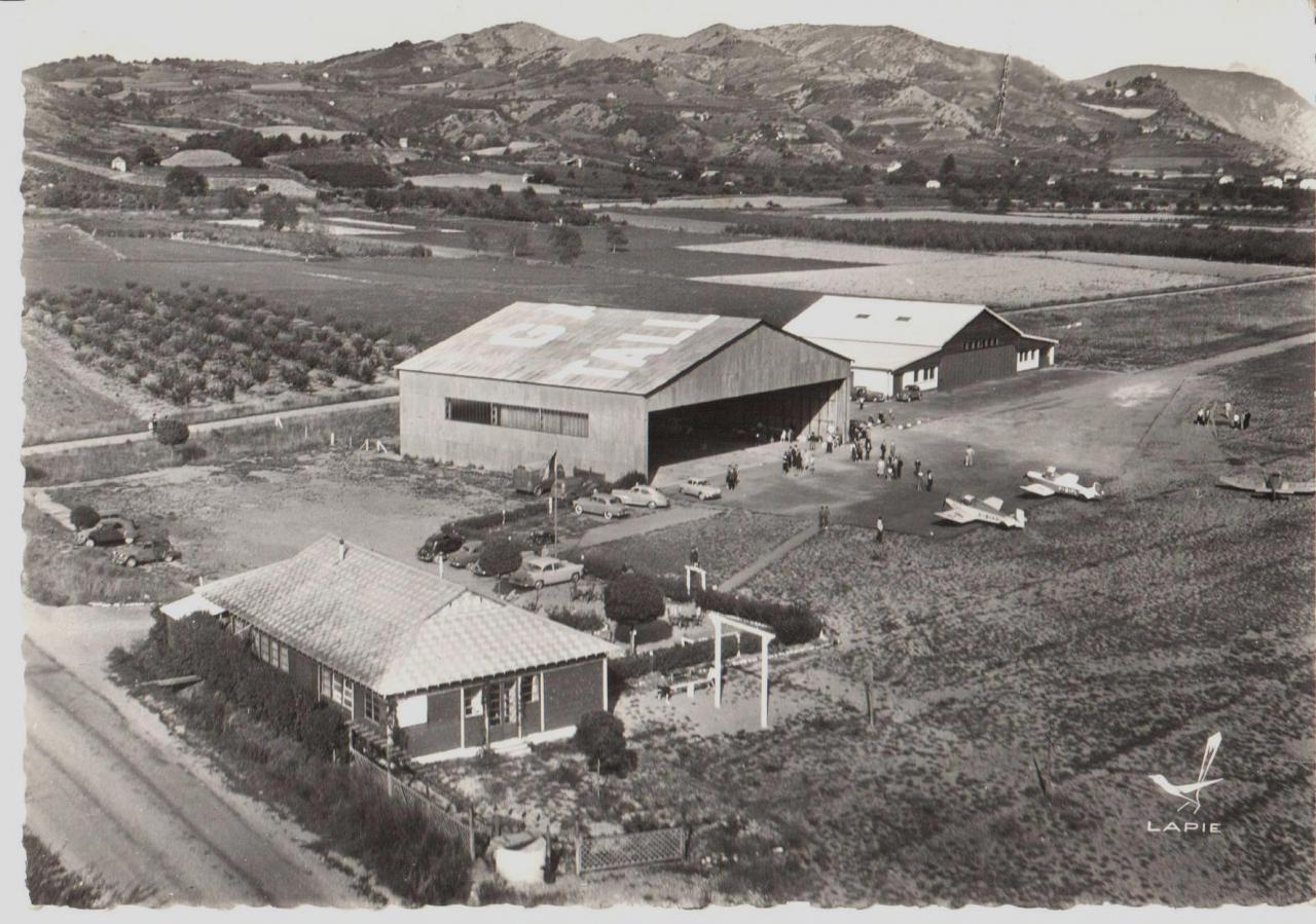 Gap-Tallard 1 avant 1980