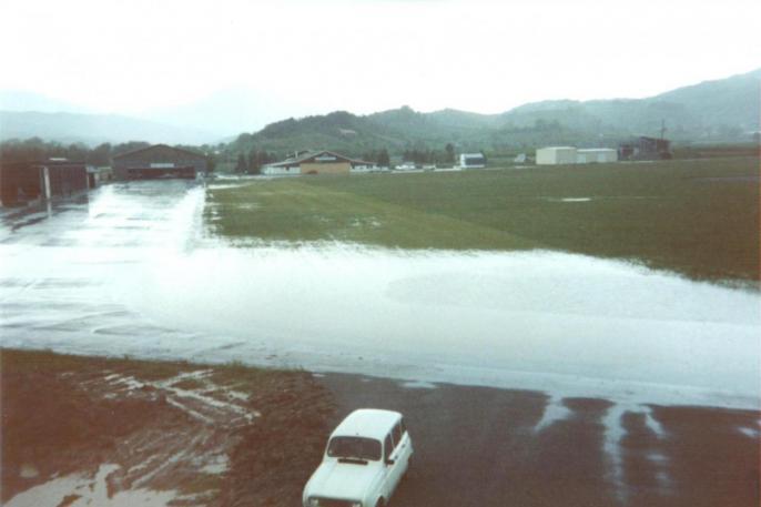 Inondation Mai 1993