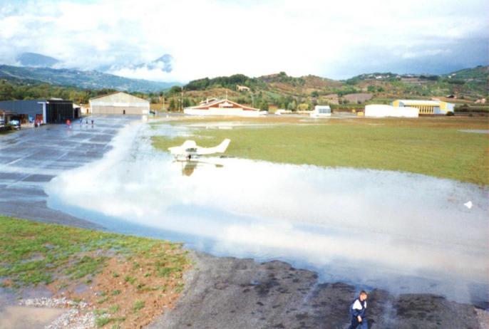 Inondation Octobre 1993