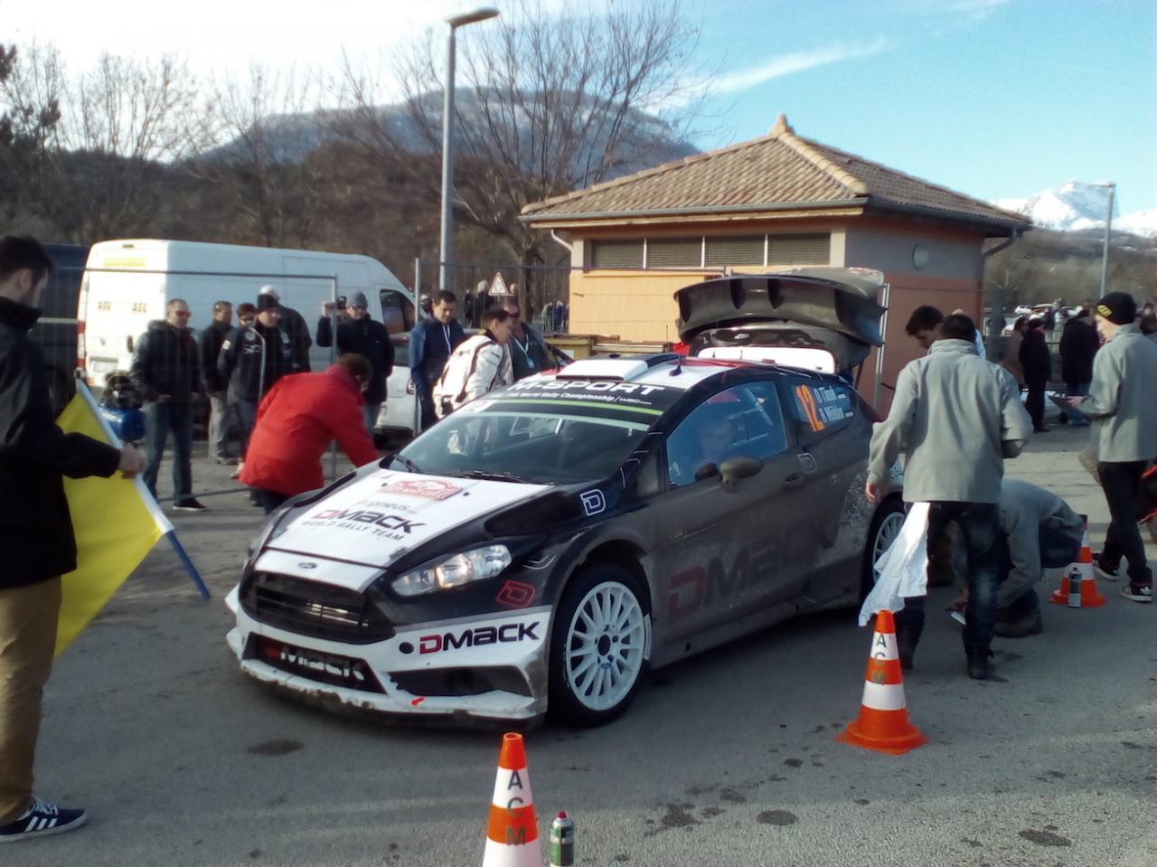 Rallye Monté-Carlo 2016 04