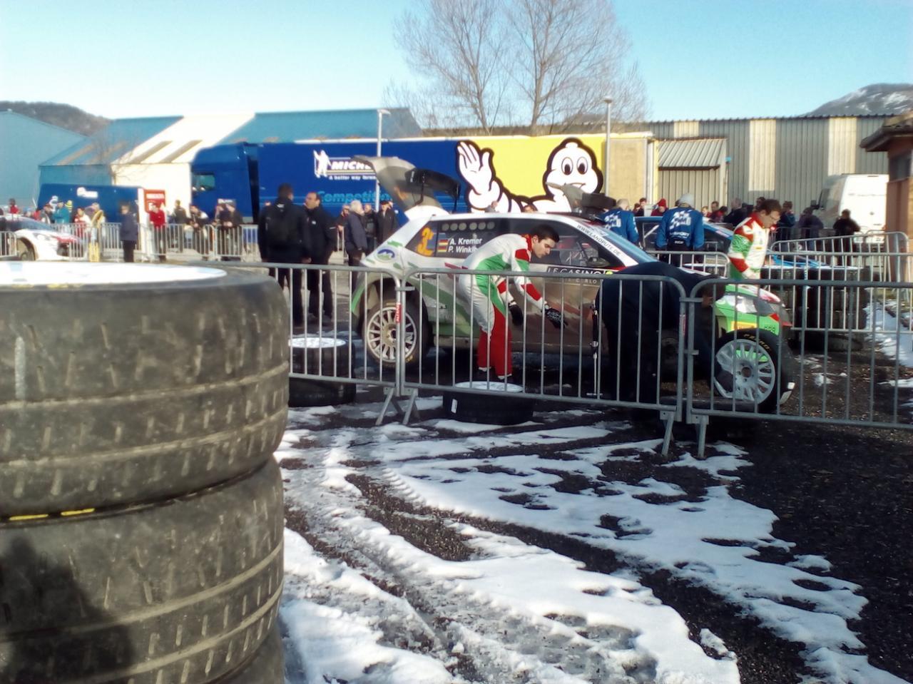 Rallye Monté-Carlo 2016 11