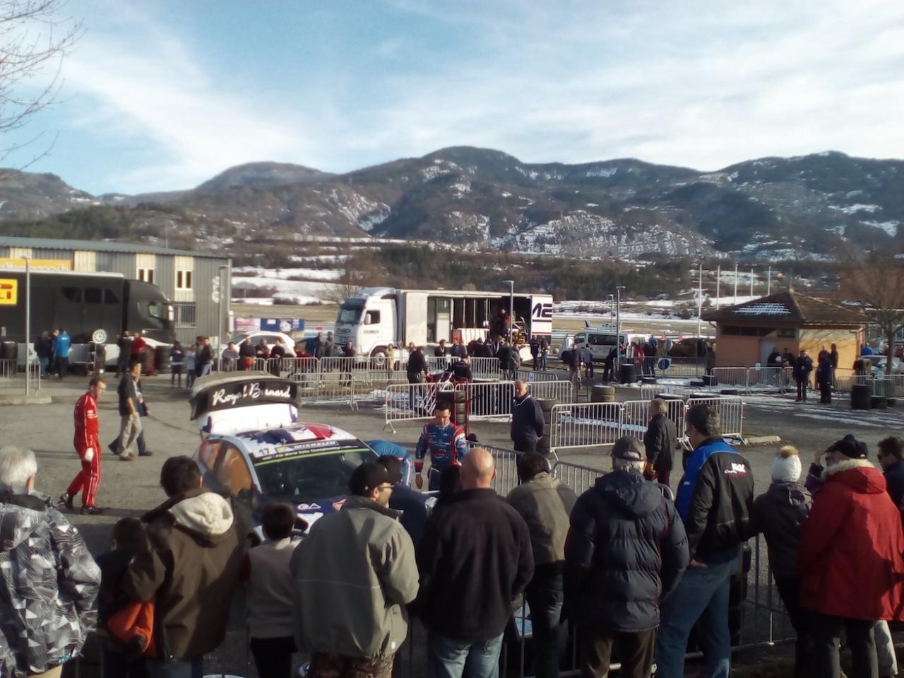 Rallye Monté-Carlo 2016 14