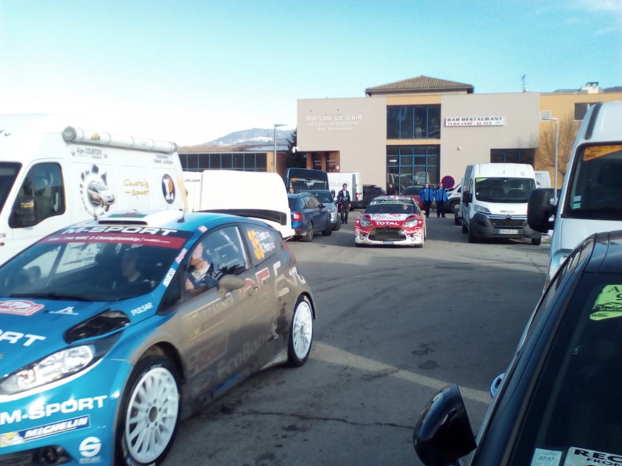 Rallye Monté-Carlo 2016 19