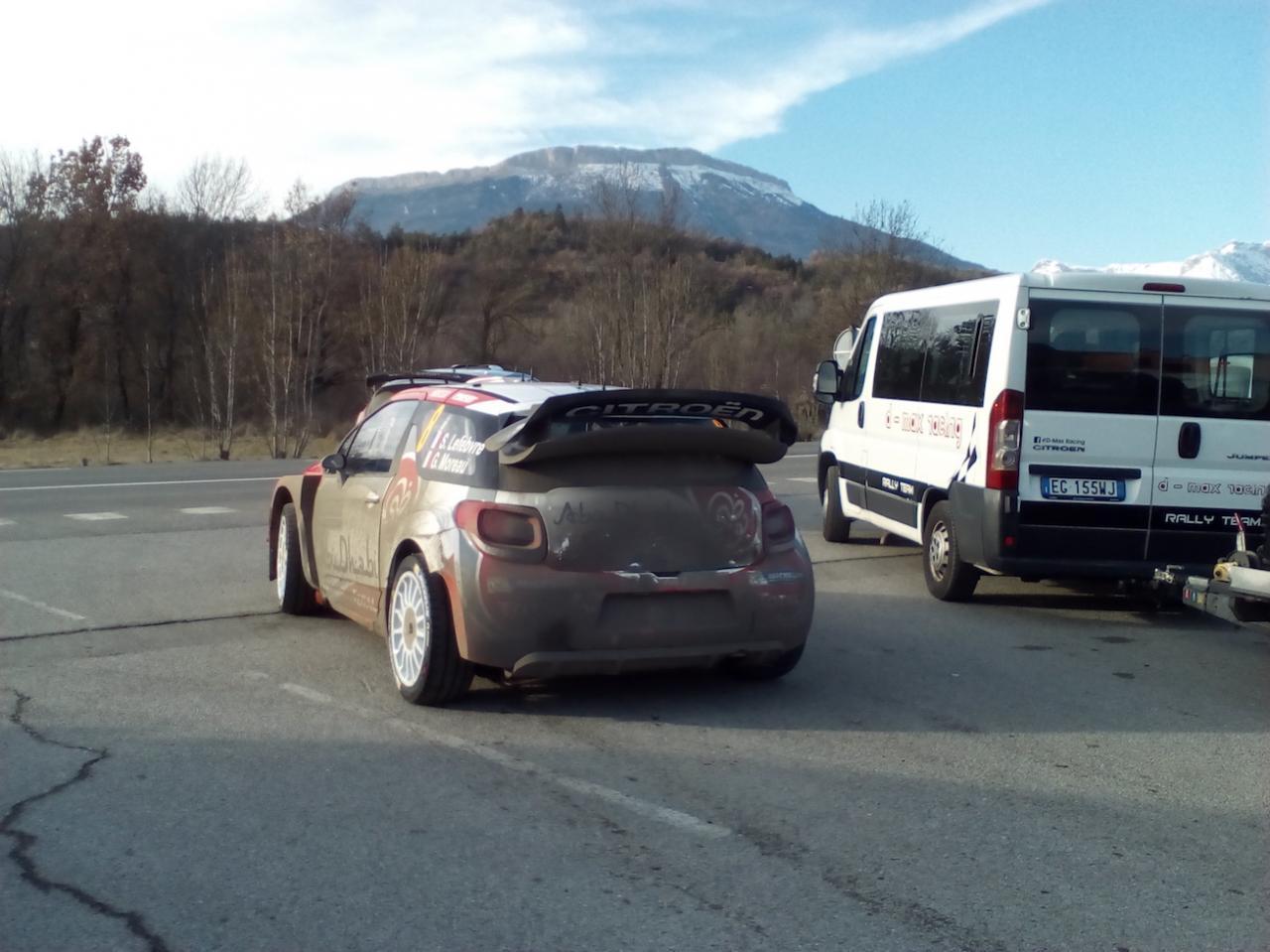 Rallye Monté-Carlo 2016 20