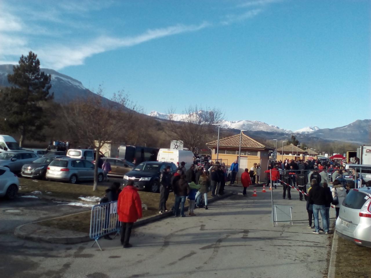 Rallye Monté-Carlo 2016 22