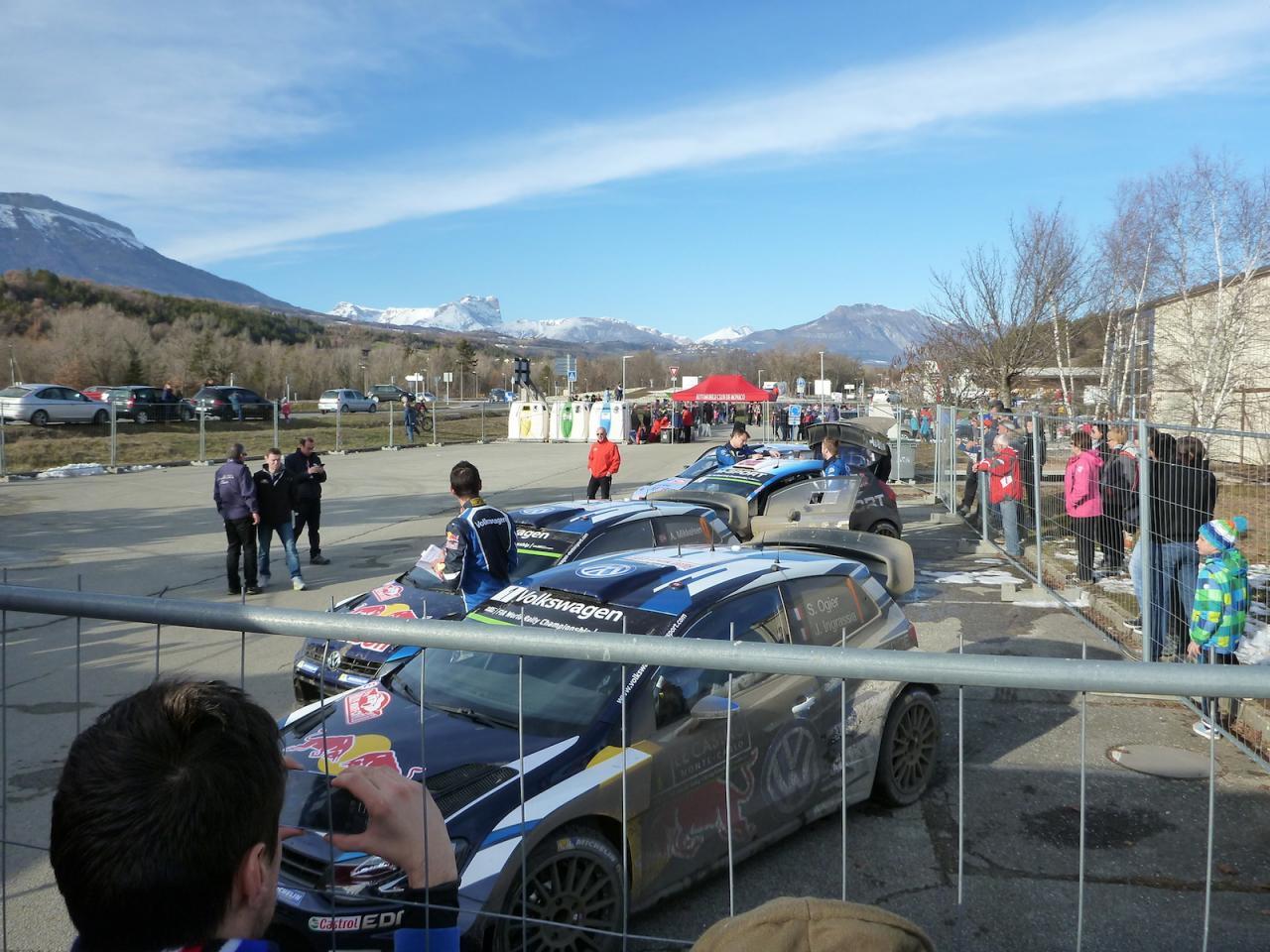 Rallye Monté-Carlo 2016 53