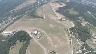 Aérodrome d'Aspres-sur-Buëch