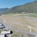 Aérodrome de St Crépin