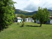 Camping du Chevalet - Aspres sur Buëch