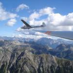 Planeur Hautes-Alpes (cliquer pour agrandir)
