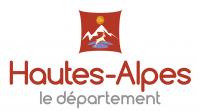 Logo du Conseil Départemental des Hautes-Alpes