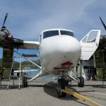 Maintenance avion (cliquer pour agrandir)