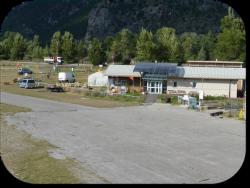 Maison de l'Air Aérodrome de St-Crépin