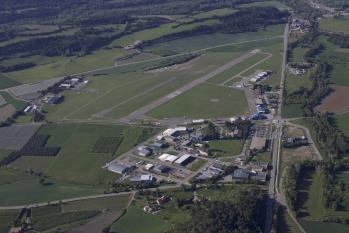 Aérodrome de Gap Tallard