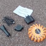 Gyrophare Magnétique Mobiflash
