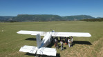 Parachutisme aspres mai 2016