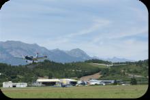Aérodrome de Gap-Tallard (LFNA)