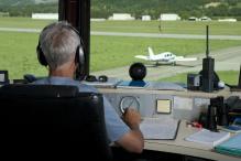Tour de l'aérodrome Gap-Tallard
